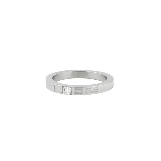 Da-iCE着用【予約受付中】【DUB Collection│ダブコレクション】  DUBjss-60WH Stainless Ring ステンレスリング