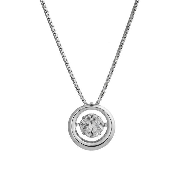 【Crossfor NewYork】Full moon Pendant(NYP-606)