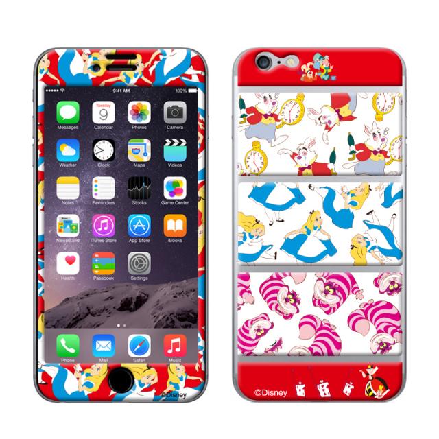 【ZH-0029-IP06】  Gizmobies(ギズモビーズ)/ Disney(ディズニー)×u.u.(ダブルユー)× Gizmobies/Alice Story【iPhone6専用Gizmobies】