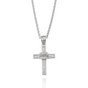 受注生産(オーダー)【DUB Collection|ダブコレクション】Shine crown Necklace Top シャインクラウンネックレストップ DUBj-282-2【ユニセックス】