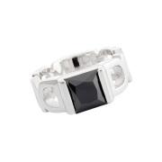 【DUB collection|ダブコレクション】Emblem Stone Ring エンブレムストーンリング DUBj-199-1【ユニセックス】
