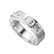 【DUB collection|ダブコレクション】 Hidden Heart ring DUBj-187-2(PK)【レディース】