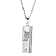 アウトレット 【DUB collection|ダブコレクション】 Join Crown Necklace ジョインクラウンネックレス DUBj-262-2 【ユニセックス】
