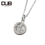 即日発送アイテム【DUB Collection│ダブコレクション】Crown Shell Necklace  クラウンシェルネックレス DUBj-308-2【ユニセックス】
