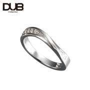 即日発送アイテム【DUB Collection│ダブコレクション】KnotRing  ノットリング DUBj-315-2【レディース】