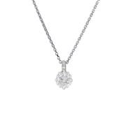 【DUB collection|ダブコレクション】Studs Coronet Necklace スタッズコロネットネックレス DUBj-373-1【ユニセックス】