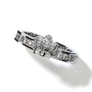 即日発送アイテム【DUB collection|ダブコレクション】Shine crown Ring シャインクラウンリング DUBj-283-2【ユニセックス】