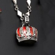 【DUB Luxury|ラグジュアリーダブ】インペリアルクラウン Imperial Crown Pendant Top 【OD-2302(RD)】