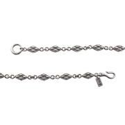 【DUB Luxury|ラグジュアリーダブ】Everlasting flower chain チェーン【ODT-5】