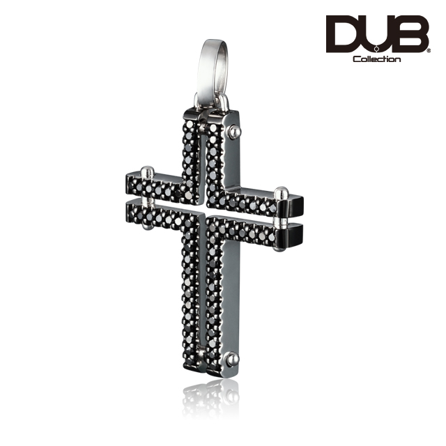【DUB Luxury|ダブラグジュアリー】Exquisite Necklace TOP エキサイトネックレストップ OD-2901-TOP【ユニセックス】