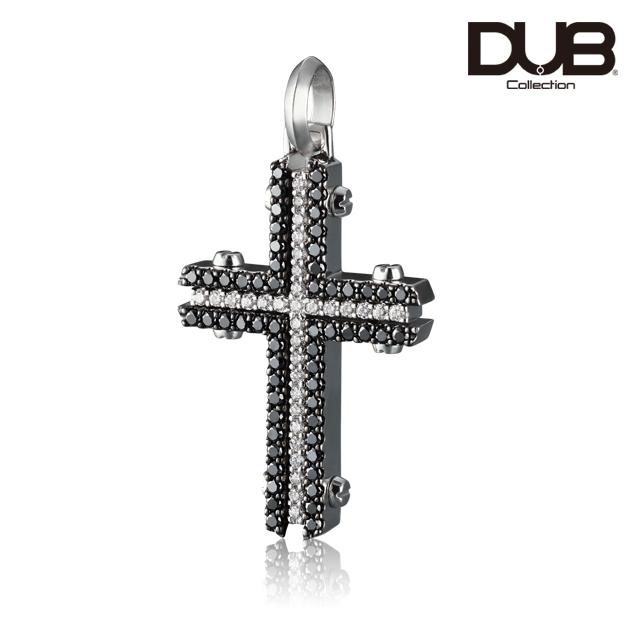 【DUB Luxury|ダブラグジュアリー】Exquisite Necklace Top エキサイトネックレストップ OD-3001【ユニセックス】