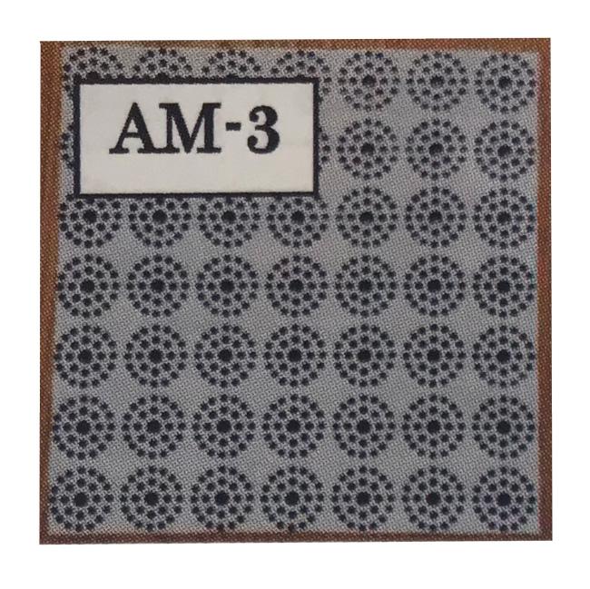 食卓用/「CMC 健康クロス AM-3型」(22×22mm)
