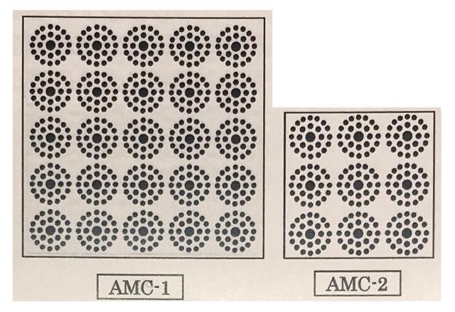 電子レンジ用「CMC 健康クロス」