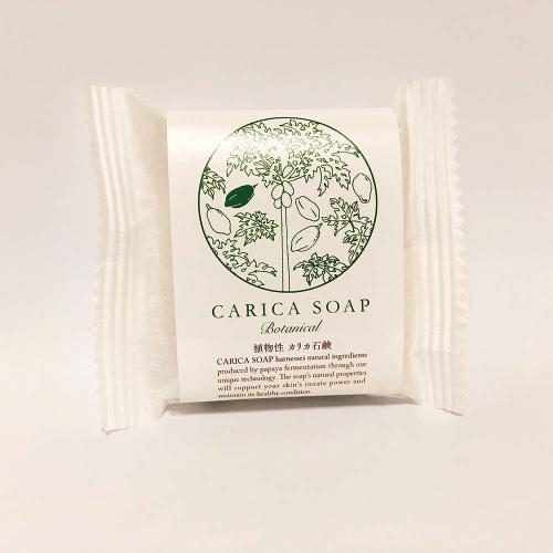植物性カリカ石鹸30g