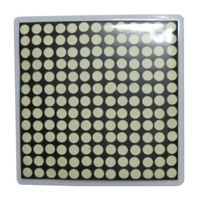 「CMC 健康コースター」(単層シート(孔あき) 150×150mm)