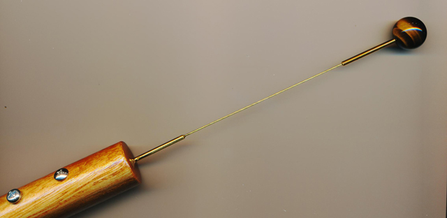 CMC波動共振センサー