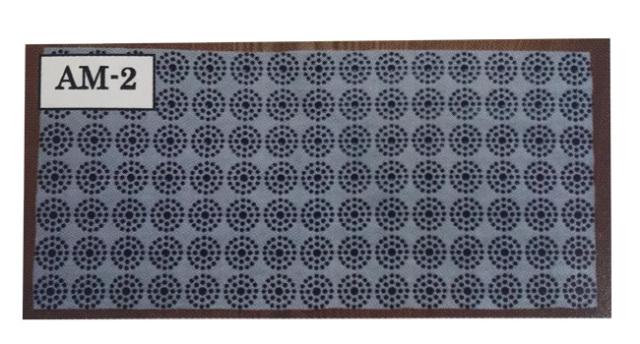 食卓用/「CMC 健康クロス AM-2型」(47×22mm)