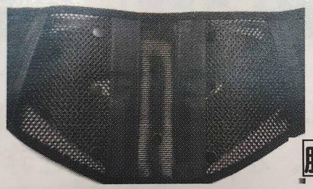CMC健康サポーター 腰バンド(黒)