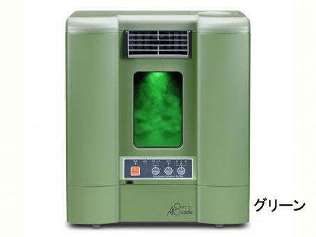天然森林浴成分フィトンチッド拡散装置「 フィトンエアー 」PC-560GR 《 溶液2本付 》