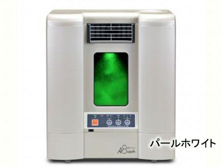 天然森林浴成分フィトンチッド拡散装置「 フィトンエアー 」PC-560PW 《 溶液2本付 》
