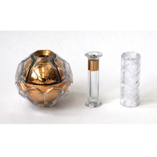 ゼロ磁場発生装置 テラファイトコア