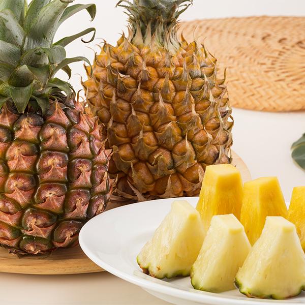 沖縄 の パイナップル
