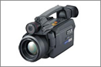 チノー サーモビジョン CPA-SC660