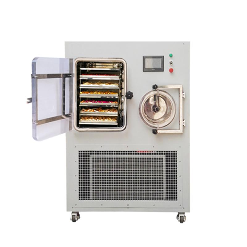 フリーズドライ装置, 真空凍結乾燥機, ドライフルーツ