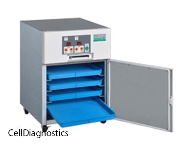 食品乾燥機 セル・ダイアグノスティックス