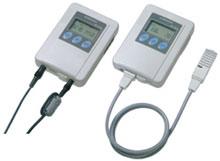 温度計 湿度計 デジタルカードロガー チノー ワイヤレス 無線 MD6000_