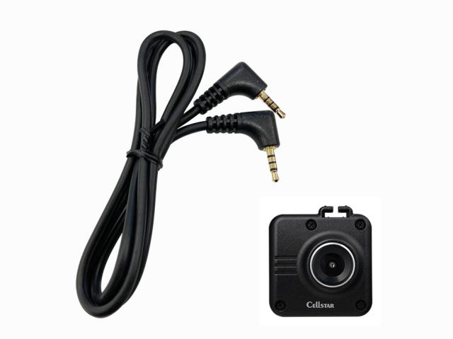 GDO-38 フロントカメラ(デジタルインナーミラー用)
