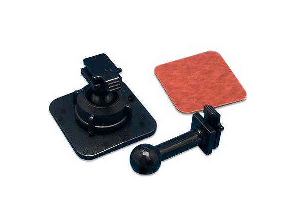 マウントベースASSY [両面テープ付](レーダー探知機レーザーアンテナ/レーザー受信機専用)
