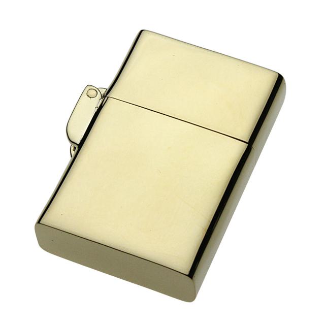 cenote s0043 【ブラスアクセサリー】 真鍮オイルライター