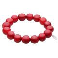 cenote t1225 【パワーストーン アクセサリー】 赤珊瑚12mm玉ブレスレット