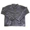 cenote w3001 【レザージャケット】 本革シングルライダースジャケット
