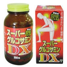 スーパーグルコサミンDX