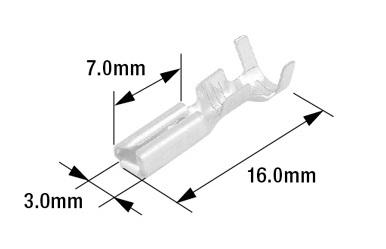 防水コネクタFRSシリーズ