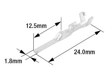 防水コネクタFRYシリーズ