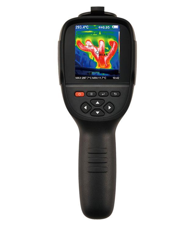カイセ サーモグラフィーカメラ / KG-500