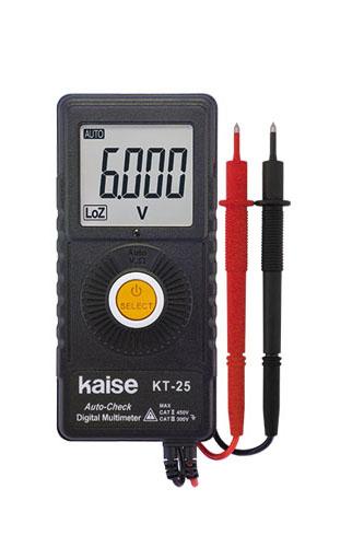 カード型デジタルサーキットテスター Kaise(カイセ)