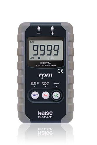 デジタル回転計 Kaise(カイセ)