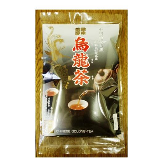 福建省 秀品 烏龍茶 200g