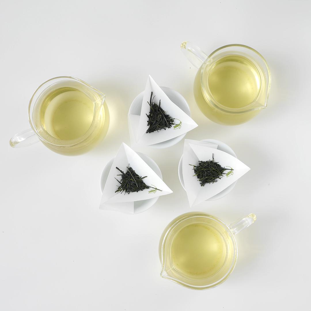 【茶茶の間お茶3種セット】 3500円以上相当