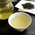 【茶茶の間15周年記念セット】  「祝」  茎茶つき + 煎茶2種(総額2500円以上)
