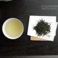 【茶茶の間15周年記念セット】  「祝」  茎茶つき + 煎茶2種(総額4500円以上)