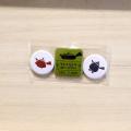 【茶茶の間15周年記念】缶バッチセット