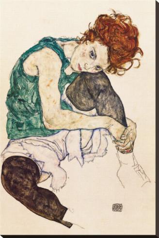 画家の妻 The Artist's Wife