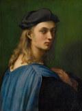 ラファエロ・サンティビント・アルトヴィティの肖像