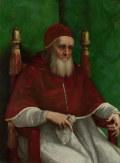 ラファエロ・サンティユリウス2世