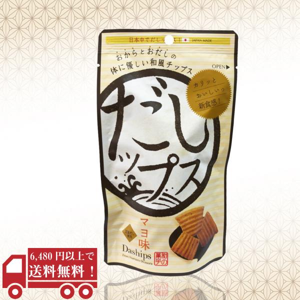 だしップス マヨ味 50g / No195